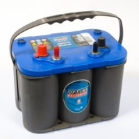 BATERIA OPTIMA AZUL 815A 12V ARRANQUE