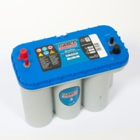 BATERIA OPTIMA AZUL 975A 12V SEMI-TRACCION