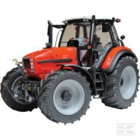 MAQUETA TRACTOR Same Fortis 190 Infinity