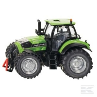 MAKETA DEUTZ AGROTRON 7230 TTV