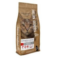 PIENSO GATOS  NATURE STERLIZED 2 KG