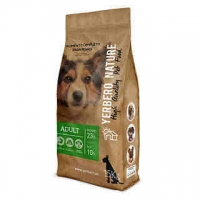 PIENSO PARA PERROS NATURE ADULT 15 KG