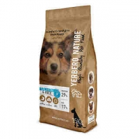 PIENSO PARA PERROS NATURE SALMON & RICE 15 KG